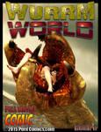 WURRM WORLD 6 ON SALE NOW!!