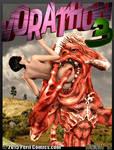 VORATHON 3 BOOK 3 ON SALE NOW!