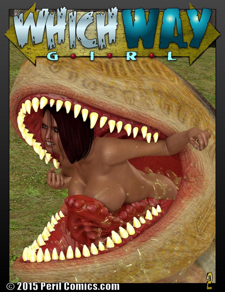 Nude snake vore erotic gallery