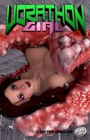 VORATHON GIRL 4 ON SALE NOW! by PerilComics
