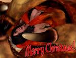 Merry Christmas from PerilComics.com!
