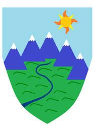 Amtgard Principality Heraldry Proposal