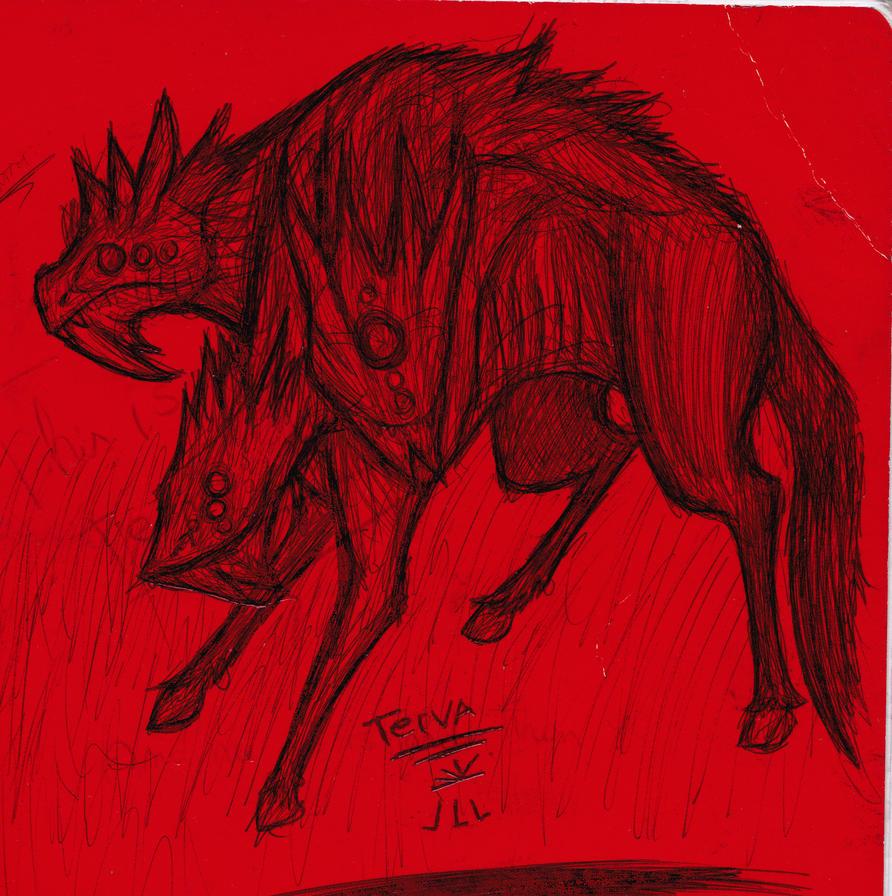 Dibujos malos [Act] Terva_by_drraaggoon-d64rvor