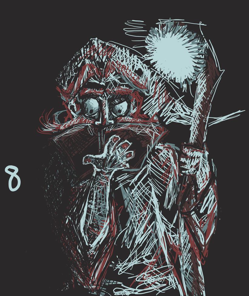 Wizard by DRraaGgooN