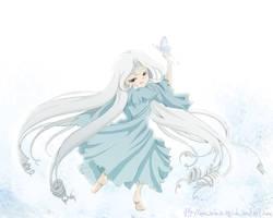 The Dancing Munchkin by OgawaBurukku