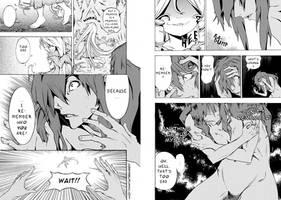 FaLLEN Ch. 1 Page 14~15 by OgawaBurukku
