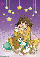 FaLLEN Chapter 5 -Front Cover- by OgawaBurukku