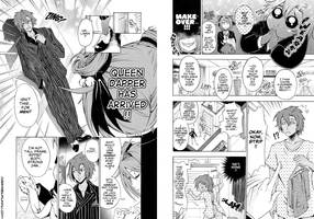 FaLLEN Ch. 6 Page 10-11 by OgawaBurukku