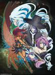 FaLLEN Volume 1 Graphic Novel Cover Art by OgawaBurukku