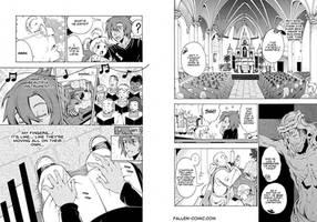 FaLLEN Ch.9 Page 8-9 by OgawaBurukku