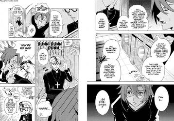FaLLEN Ch. 9 Pages 14-15 by OgawaBurukku