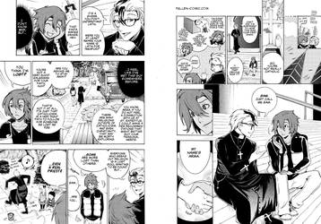 FaLLEN Ch. 9 Pages 16-17 by OgawaBurukku