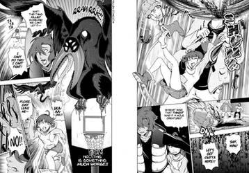 FaLLEN Ch. 9 Pages 24-25 by OgawaBurukku