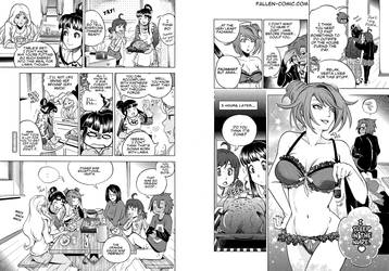 FaLLEN Chapter 12 Pages 14-15 by OgawaBurukku