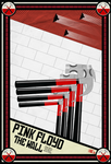 Pink floyd The Wall Propaganda