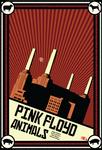 Pink floyd Animals Propaganda