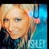 Ashley Tisdale Icon by ashley-germany
