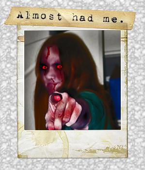 Zombie Sunder by lestat8804