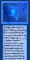 Across the Sea Collaboration.. by LACYDRAWERS