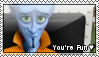 + Megamind: You're Fun + by LeSheketai