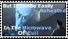 + Megamind: The Microwave Of Evil + by LeSheketai