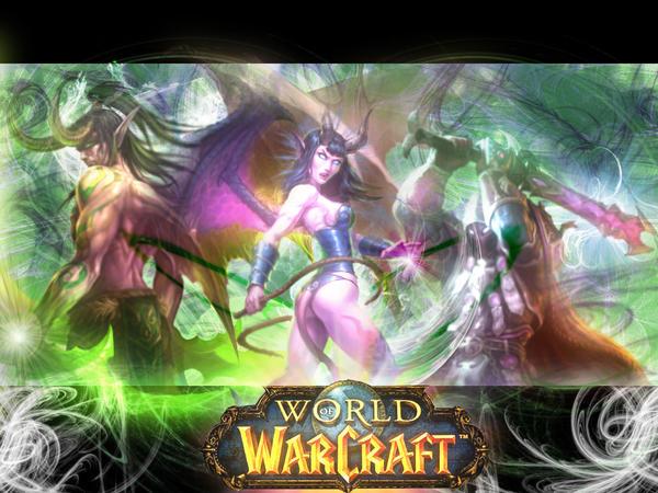world of warcraft wallpaper. World Of Warcraft Background