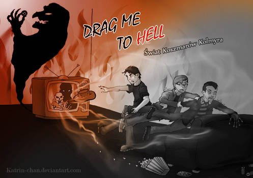 Kolmyr - Drag Me to Hell