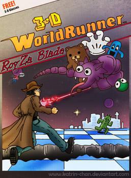 RB - 3-D WorldRunner