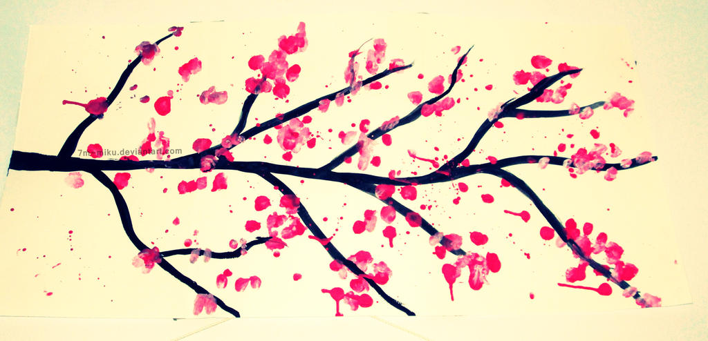 Sketch by 7m-miku