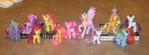 Pony Domination