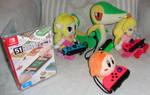 Nintendo Buddies Playing 51 Worldwide Games