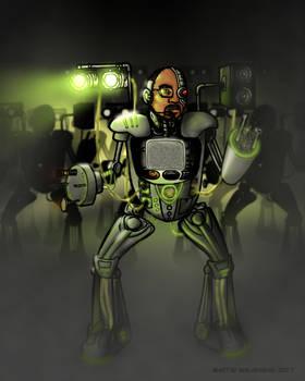 Mornybot