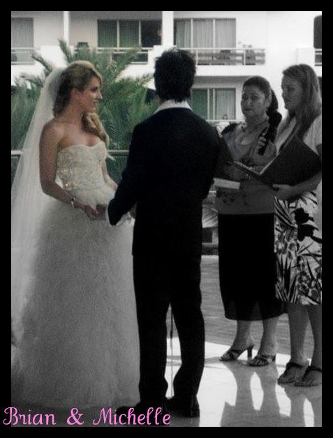Gena Paulhus Wedding Avenged Sevenfold.... ...