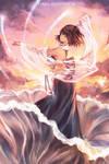 Yuna--FINAL FANTASY  X