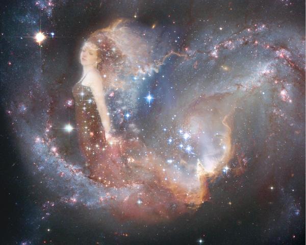 Sister of the Stars by Lovell-SimonsJanet