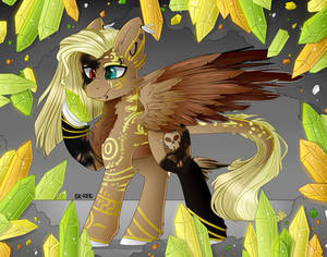My Little Pony OC Commission