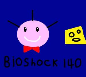 Bioshock140's Profile Picture