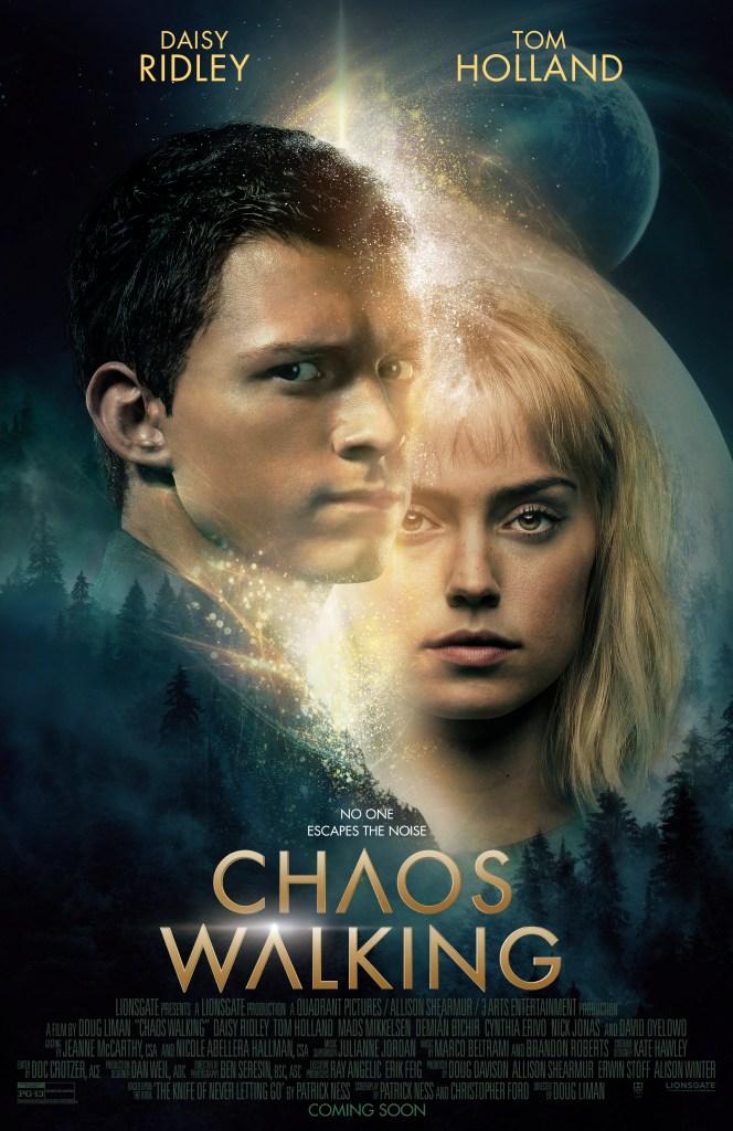 Chaos Walking Film streaming completo italiano