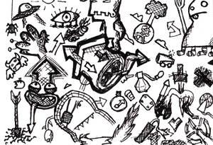 Doodles Again