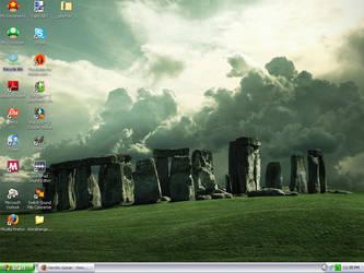 Desktop 2-09 by Super87