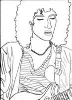 Brian May by PoppycockFanatic13