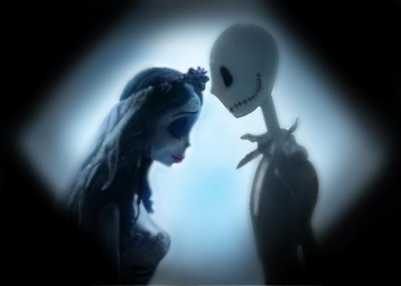 Emily and Jack by PoppycockFanatic13