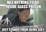 Loki Meme
