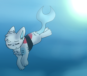 just keep swimming by smoup