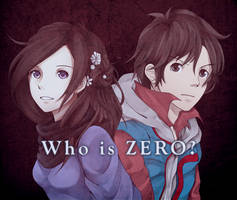 Who is Zero? by maesketch