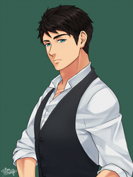 Chef Sousuke