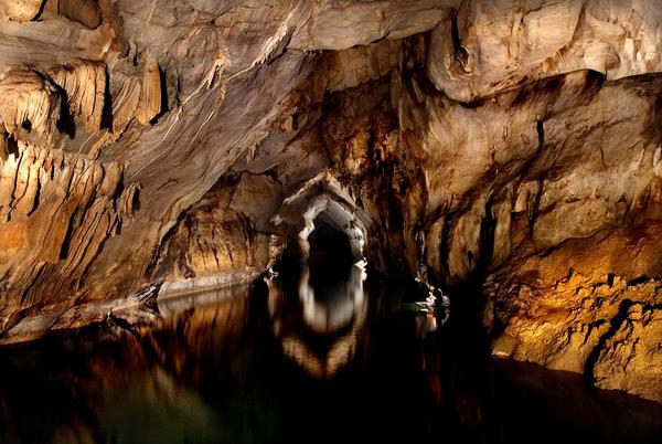 Underground River Tour Rates