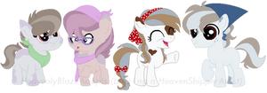 SilverSqueak Shipping Adopts (CLOSED)