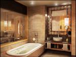 Bathroom, Yangzhou
