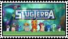 Slugterra Stamp by ShinyDratini